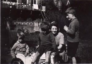 Sunshine House Nursery School Playground