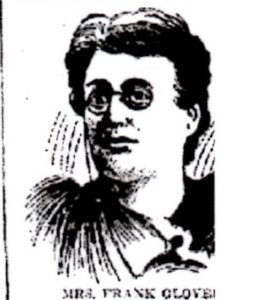 Ethel Harraden