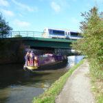 Railway Bridge Mick Jeffs