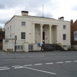 First Town Hall