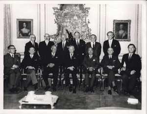 The Polish Government in exile