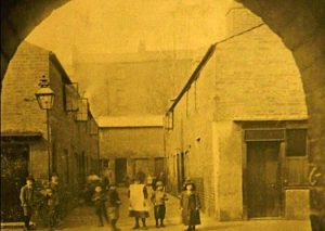 Satchwell Street