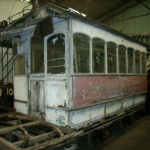 Tram Body at Crich (Mick Jeffs)