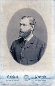 Gen. C A Goodfellow
