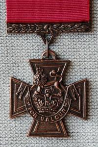 Victoria Cross [Alan Griffin]