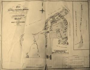 Grounds 1873, WCRO