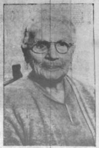 Mrs Ashwin LSC 4June1954