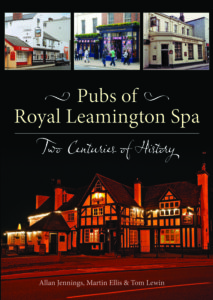 Pubs of RLS CoverFront