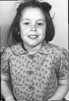 A Young Tess