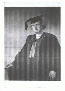 Jane Elizabeth Tolson-Shaw