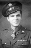 Corporal John Richard Buccello