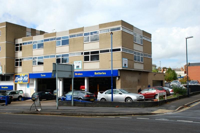Used Car Dealers Leamington Spa