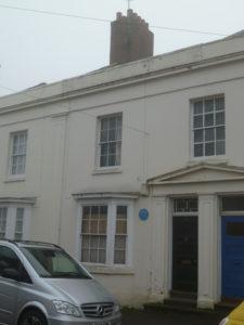 Ruskin House 800