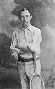 Ernest Renshaw (Wikipedia)