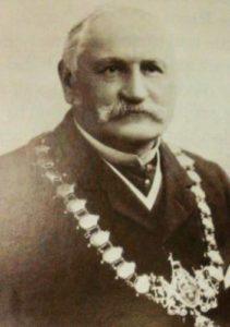 Sidney Flavel junior