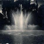 A Fountain