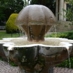 Czechoslovak Memorial Fountain  © Allan Jennings