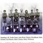 Westlea Wanderers