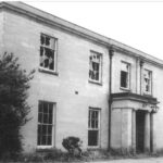Newbold Comyn before 1965 © Windows on Warwickshire