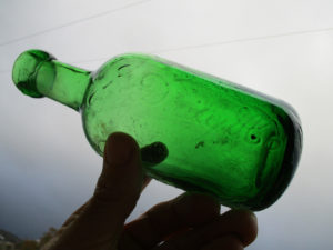 Daily and Co Bottle,,source eBay