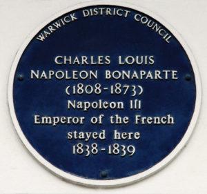 Became Napoleon III