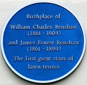 The Renshaws