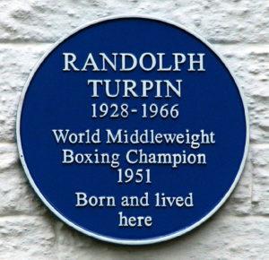 Randolph Turpin