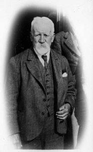 Frederick Whitehead