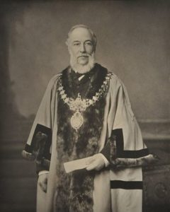 Samuel Thomas Wackrill © Town Hall, Leamington Spa