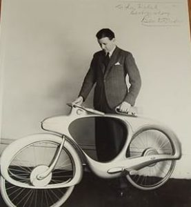 Bowden Cycle