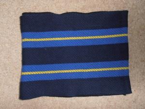 Feldon School scarf © J Swift