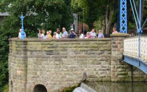 Nigel's Walk September 2016
