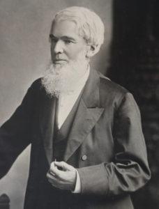 Massey's father, courtesy Allan Jennings