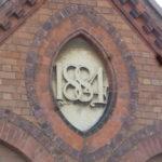 1884, Shrubland Street School