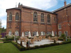 Chapel at Binswood Hall