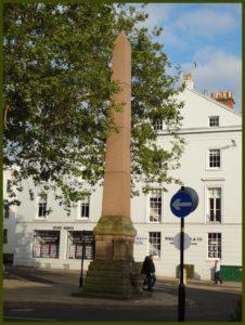 Henry Bright Memorial