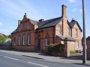 Lillington Board Offices