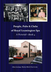 People Pubs & Clubs 4 Front Cover [A Jennings]