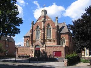 Radford Road Church