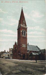 St Albans' Church