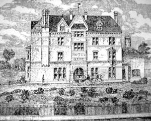Manor House Hotel