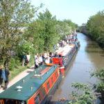 Canal Festival 2003 Mick Jeffs