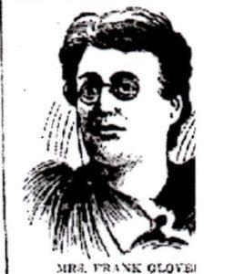 Ethel Harraden