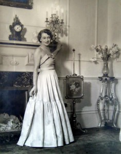 Jane Wray Gowns