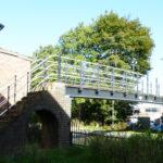 Ladder Bridge Mick Jeffs