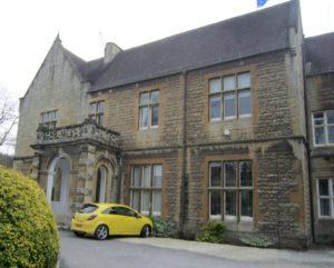 Kingsley School, formerly Beauchamp Hall