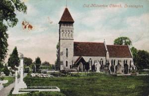 old_milverton_church