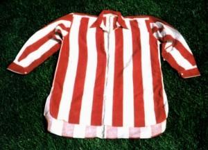 Green's Cup Final Shirt
