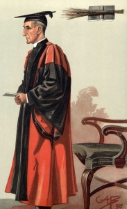 Dr Joseph Wood