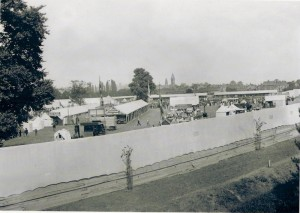 Agricultural Show 1899